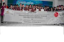 Professional Visitation to Bank Indonesia